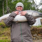Jake's Nushagak Salmon Camp Alaska fishing lodge image27