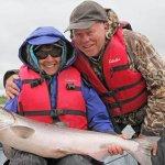 Jake's Nushagak Salmon Camp Alaska fishing lodge image24