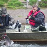Jake's Nushagak Salmon Camp Alaska fishing lodge image20