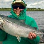 Jake's Nushagak Salmon Camp Alaska fishing lodge image16