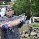 Jake's Nushagak Salmon Camp Alaska fishing lodge image12