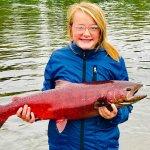 Jake's Nushagak Salmon Camp Alaska fishing lodge image45