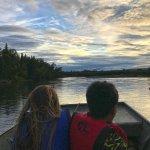 Jake's Nushagak Salmon Camp Alaska fishing lodge image6