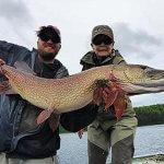 Wilderness Place Lodge Alaska fishing lodge image42