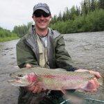 Wilderness Place Lodge Alaska fishing lodge image44