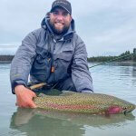 Kenai River Recon Alaska fishing lodge image8