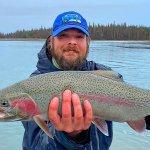 Kenai River Recon Alaska fishing lodge image3