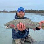 Kenai River Recon Alaska fishing lodge image26