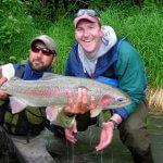 Kenai Riverside Fishing Alaska fishing lodge image4