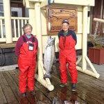 King Pacific Lodge BC fishing lodge image24