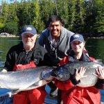 King Pacific Lodge BC fishing lodge image7