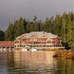 King Pacific Lodge BC fishing lodge image6