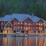 King Pacific Lodge BC fishing lodge image4
