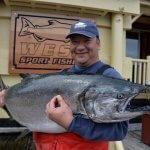King Pacific Lodge BC fishing lodge image3