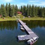 Kluane Wilderness Lodge Yukon fishing lodge image14
