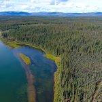 Kluane Wilderness Lodge Yukon fishing lodge image13