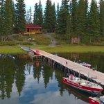Kluane Wilderness Lodge Yukon fishing lodge image12