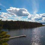 Kluane Wilderness Lodge Yukon fishing lodge image11