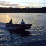 Kluane Wilderness Lodge Yukon fishing lodge image20