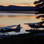 Kluane Wilderness Lodge Yukon fishing lodge image19