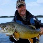Kluane Wilderness Lodge Yukon fishing lodge image18