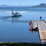 Kluane Wilderness Lodge Yukon fishing lodge image17