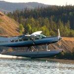Kluane Wilderness Lodge Yukon fishing lodge image2