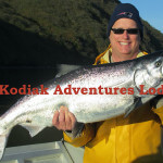 Kodiak Adventures Lodge Alaska fishing lodge image28