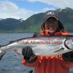 Kodiak Adventures Lodge Alaska fishing lodge image30