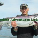 Kodiak Adventures Lodge Alaska fishing lodge image24