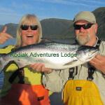 Kodiak Adventures Lodge Alaska fishing lodge image25
