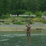 Kodiak Adventures Lodge Alaska fishing lodge image14