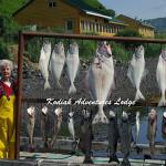 Kodiak Adventures Lodge Alaska fishing lodge image23