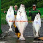 Kodiak Adventures Lodge Alaska fishing lodge image10