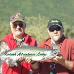 Kodiak Adventures Lodge Alaska fishing lodge image22