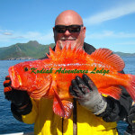 Kodiak Adventures Lodge Alaska fishing lodge image21
