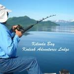 Kodiak Adventures Lodge Alaska fishing lodge image20