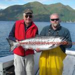 Kodiak Adventures Lodge Alaska fishing lodge image18