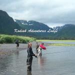 Kodiak Adventures Lodge Alaska fishing lodge image19