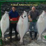 Kodiak Adventures Lodge Alaska fishing lodge image17