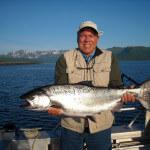 Kodiak Adventures Lodge Alaska fishing lodge image2