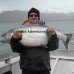 Kodiak Adventures Lodge Alaska fishing lodge image3