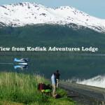 Kodiak Adventures Lodge Alaska fishing lodge image15