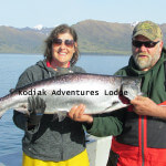 Kodiak Adventures Lodge Alaska fishing lodge image36
