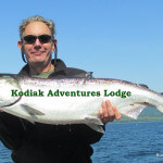 Kodiak Adventures Lodge Alaska fishing lodge image9