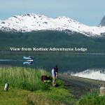 Kodiak Adventures Lodge Alaska fishing lodge image8