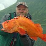 Kodiak Adventures Lodge Alaska fishing lodge image32