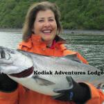 Kodiak Adventures Lodge Alaska fishing lodge image31