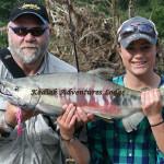Kodiak Adventures Lodge Alaska fishing lodge image29