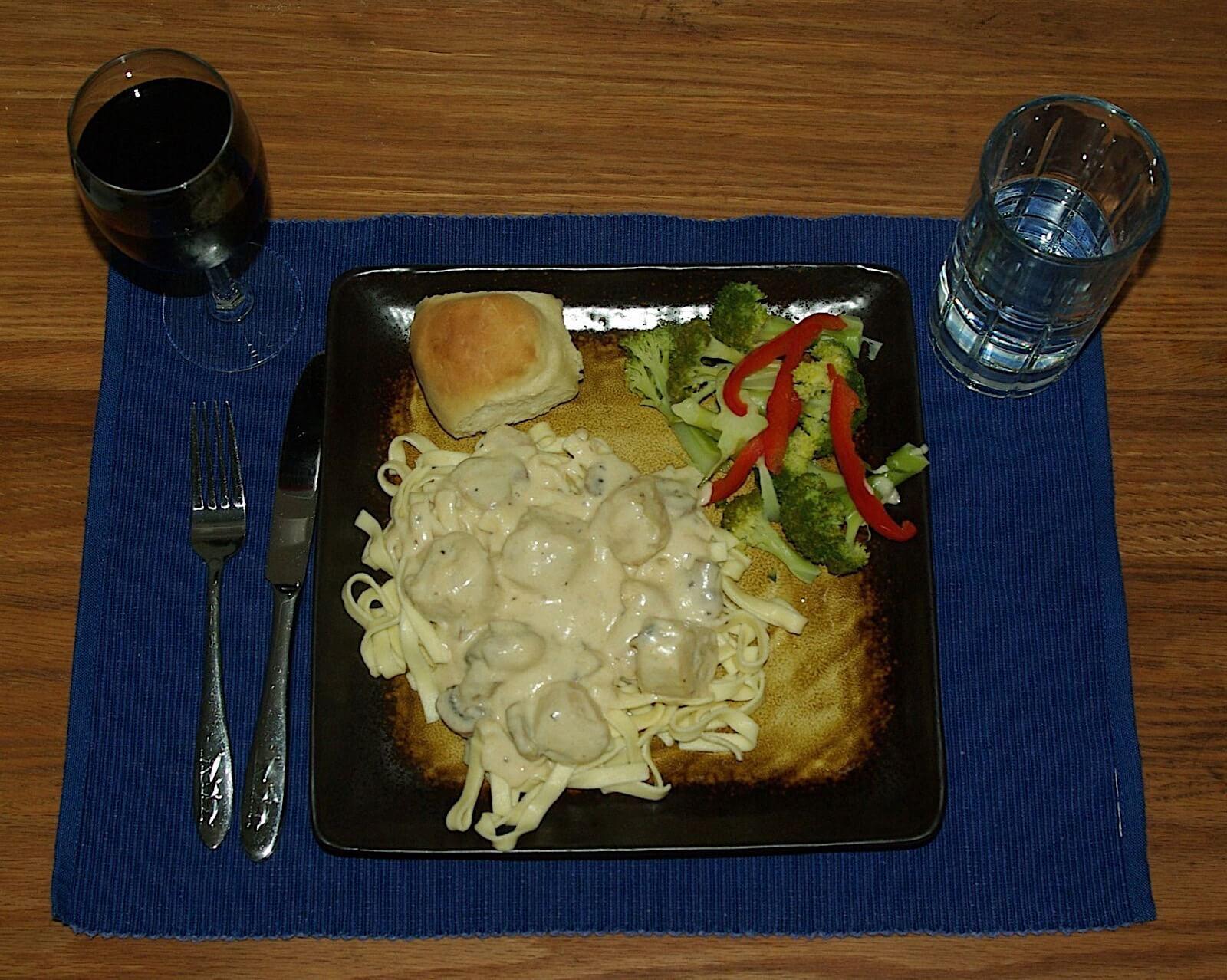 Kodiak Island fishing lodge all inclusive lodge meals in Alaska